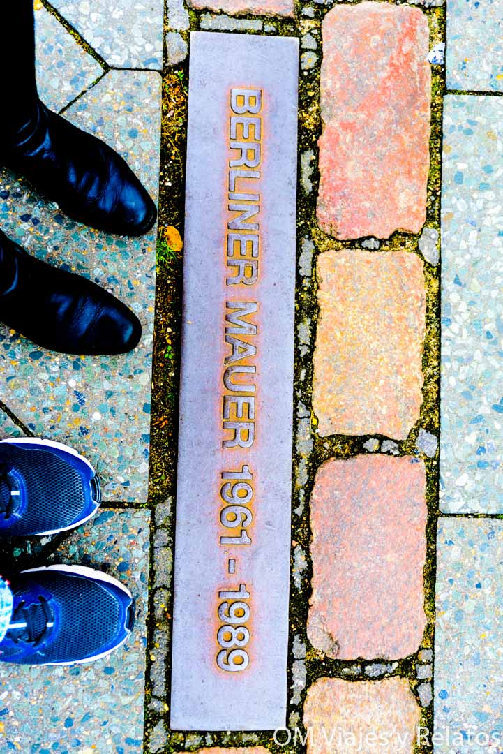 por-dónde-pasaba-el-muro-de-Berlín