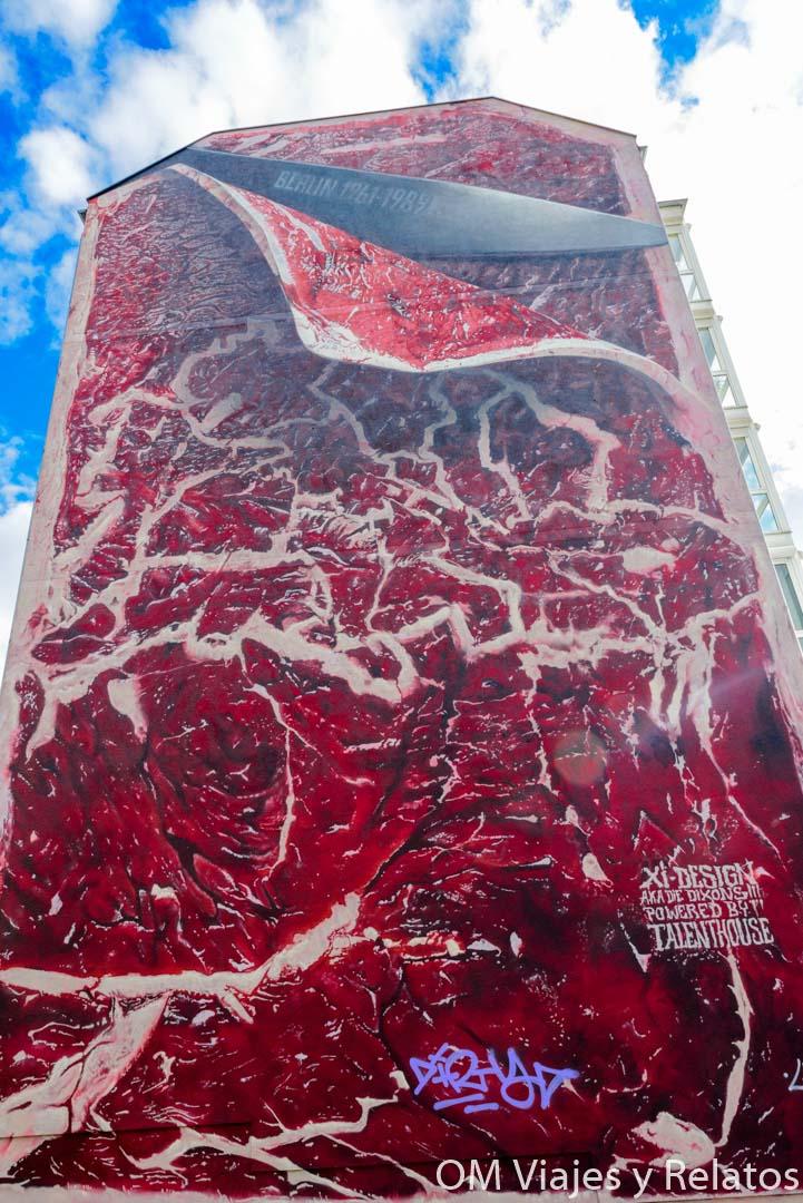 Graffiti-muro-de-Berlín
