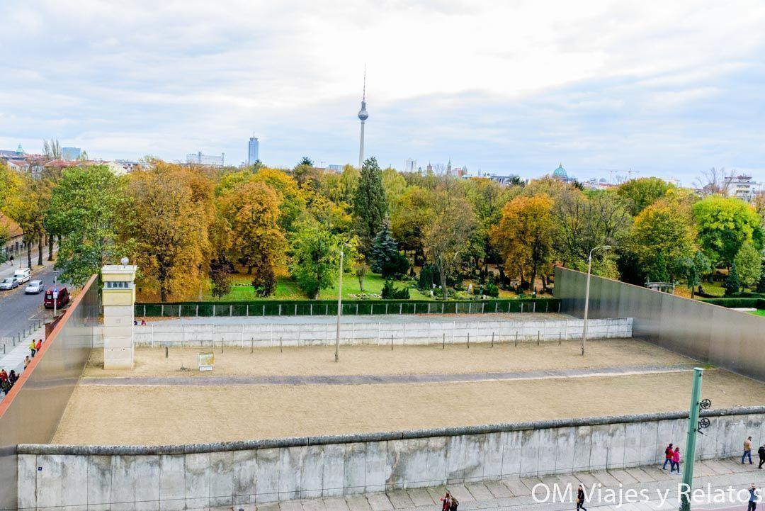 franja-de-la-muerte-muro-de-Berlín