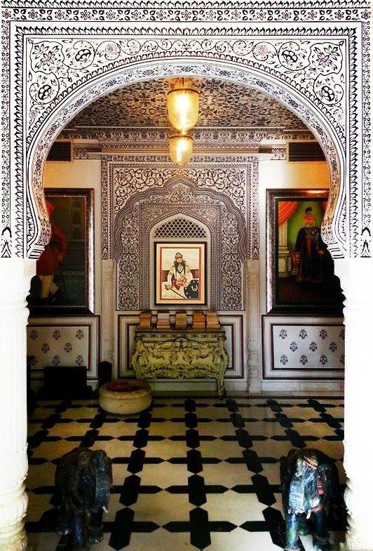 Pearl Palace Herritage Jaipur