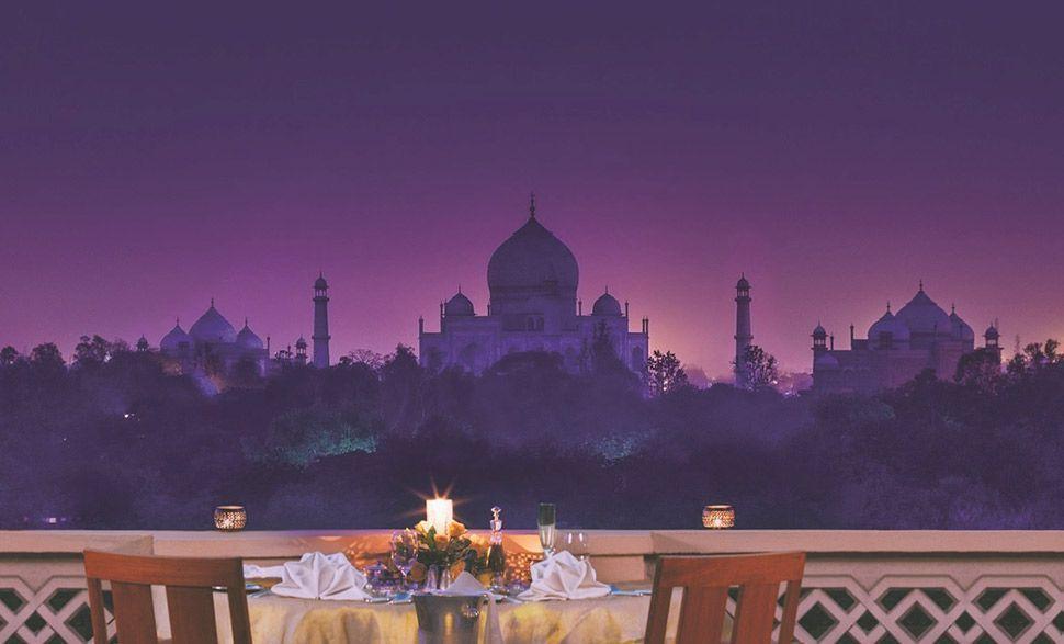 hoteles-con-vistas-al-Taj-Mahal