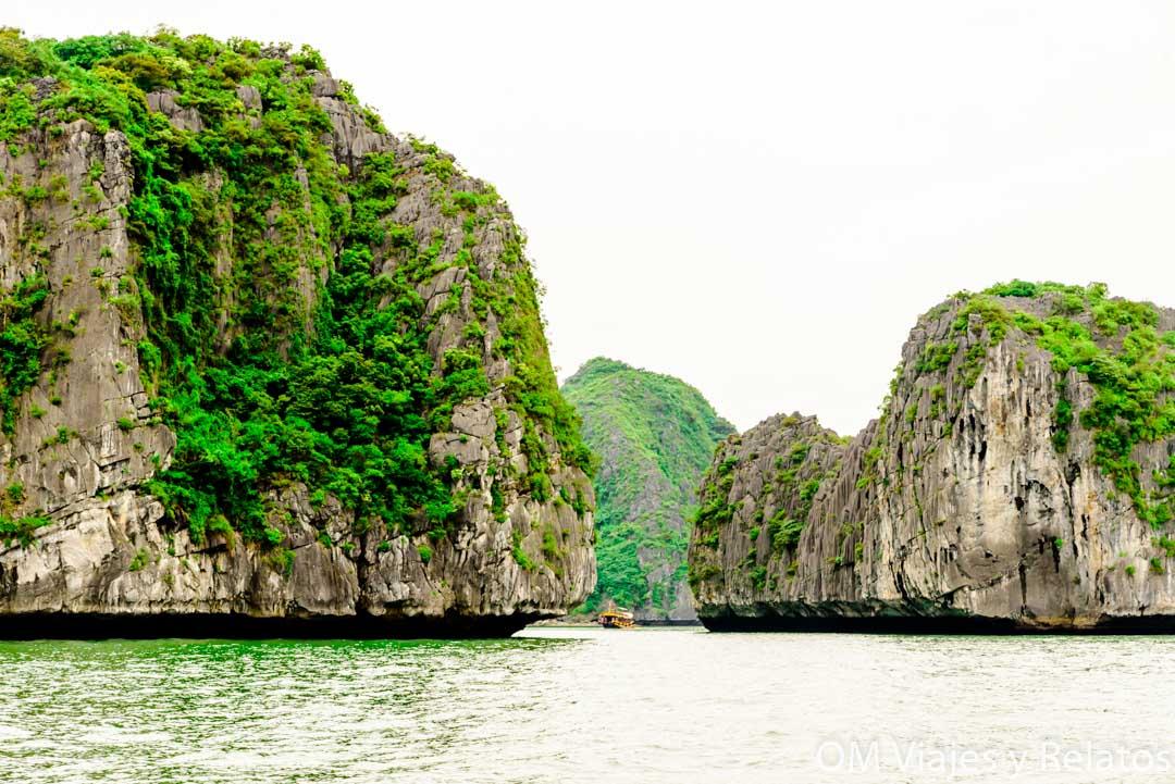 bahía-de-halong-excursión