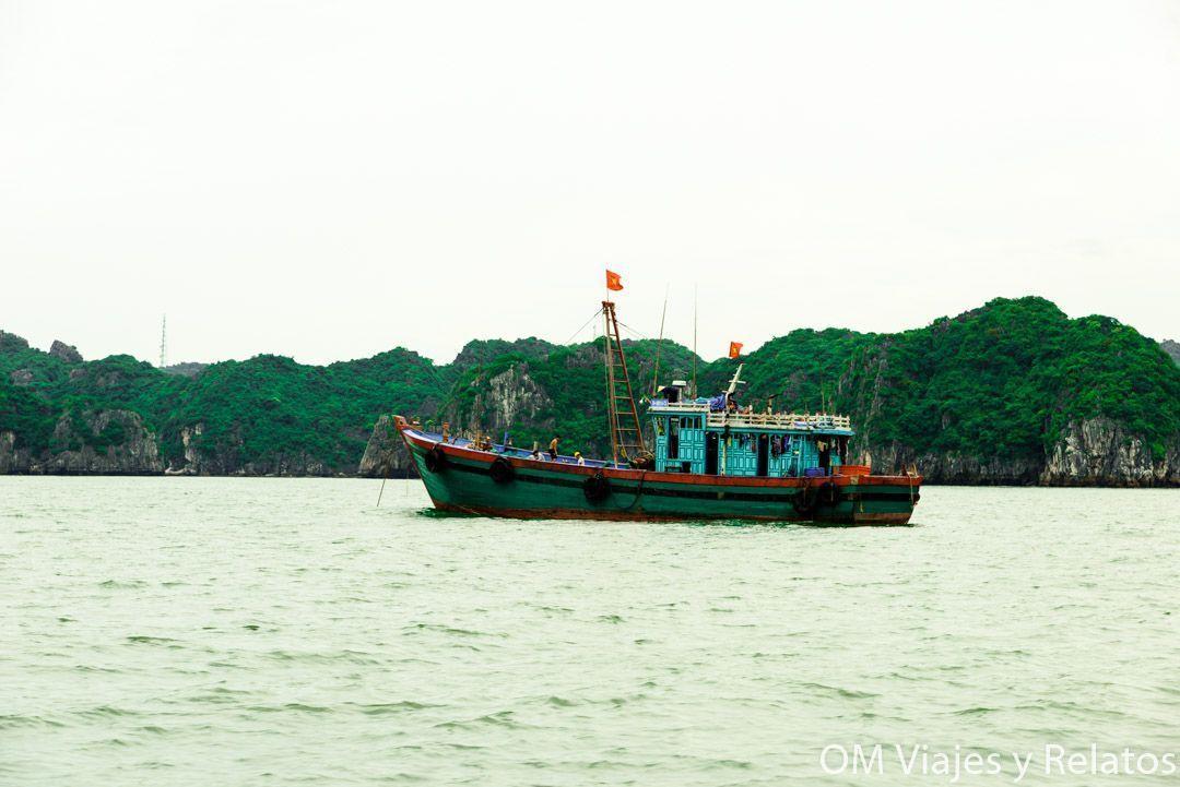 crucero-Bahía-de-Halong-Cat-Ba-tour