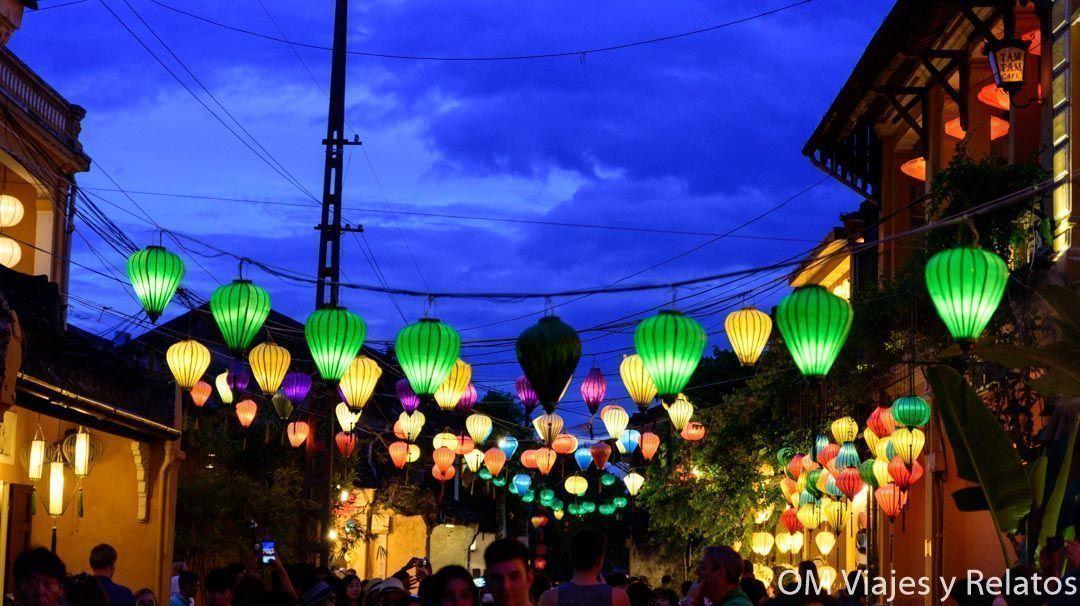 Hoi An Festival