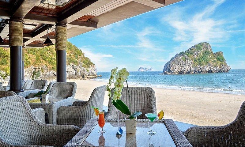 Cat Ba Resort