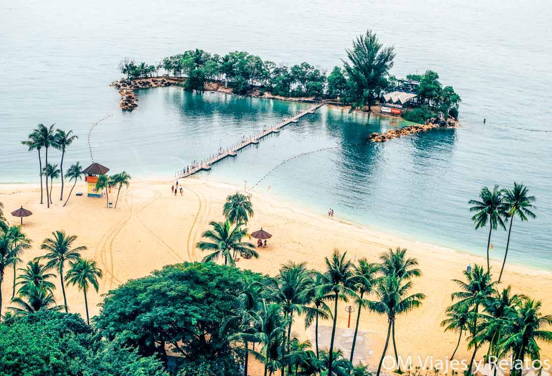 Isla-Sentosa