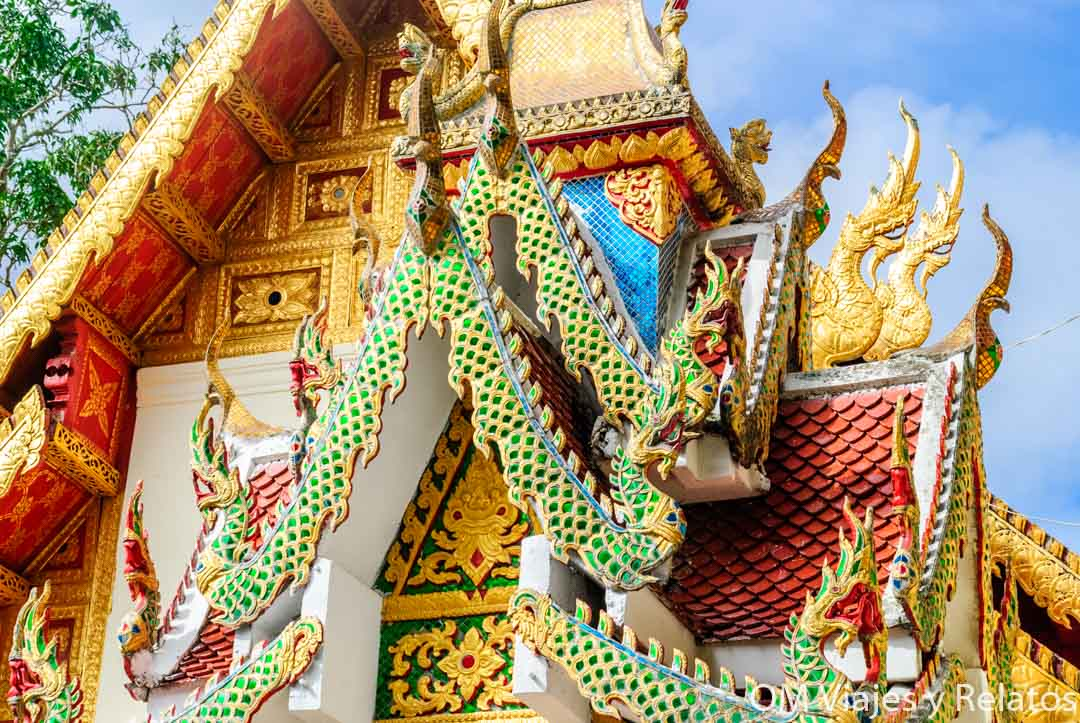guía-de-Chiang-Mai-Templos