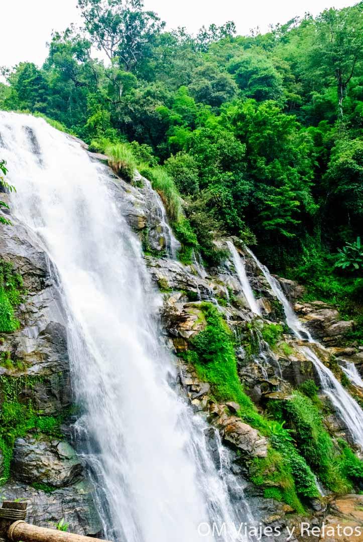 que-ver-en-Chiang-Mai-Doi-Inthanon