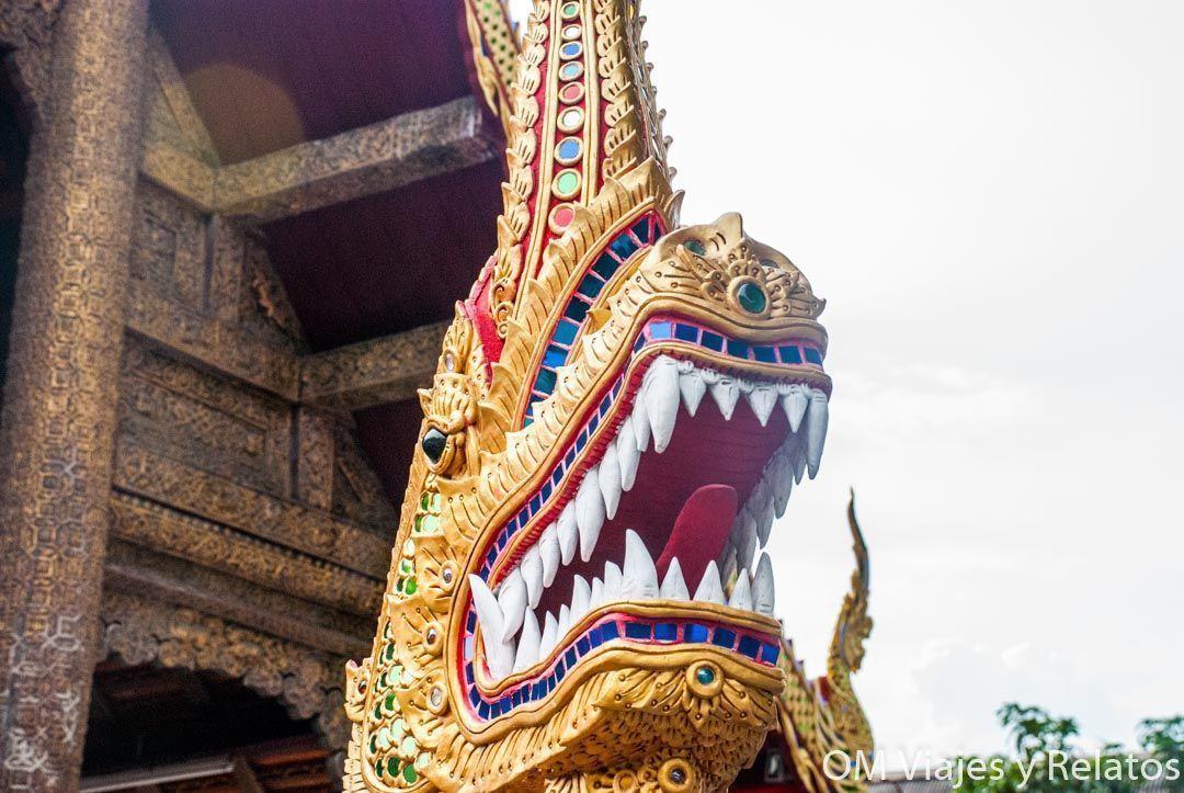 visitar-los-templos-de-Chiang-Mai