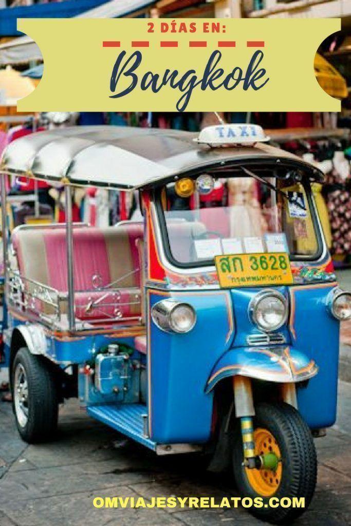 Tailandia Blog de Viajes