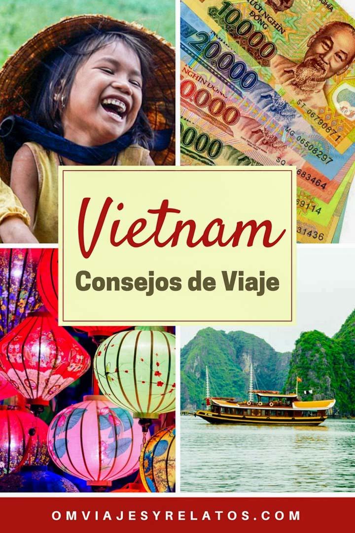 VIETNAM-CONSEJOS