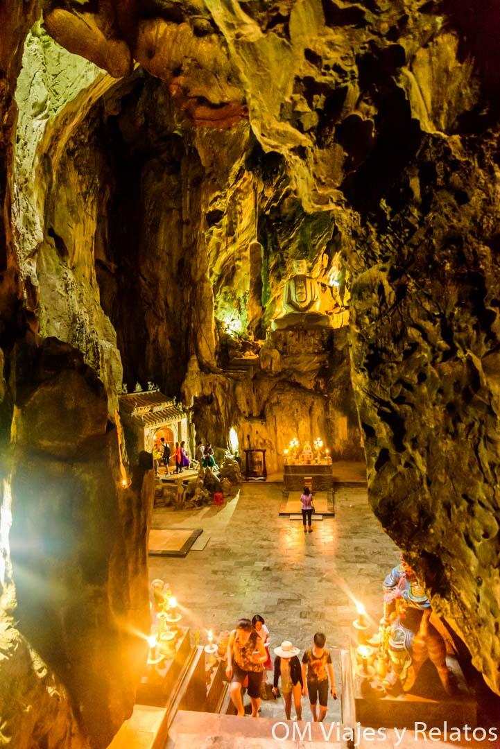 Cuevas-Da-Nang