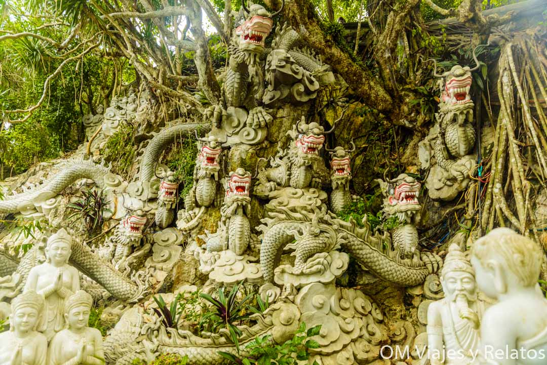 Caves-Vietnam