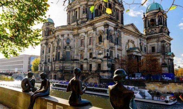 50 COSAS QUE HACER Y VER EN BERLÍN IMPRESCINDIBLES