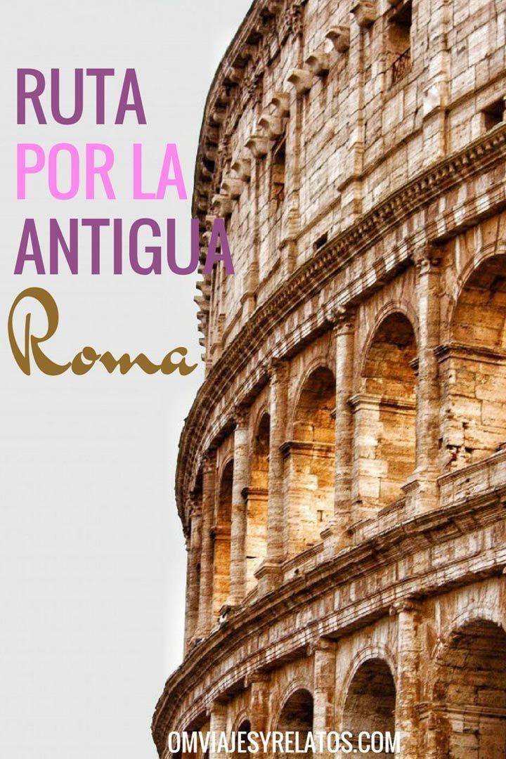 MONUMENTOS-ROMA