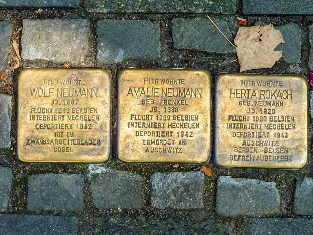 placas-judios-Berlin
