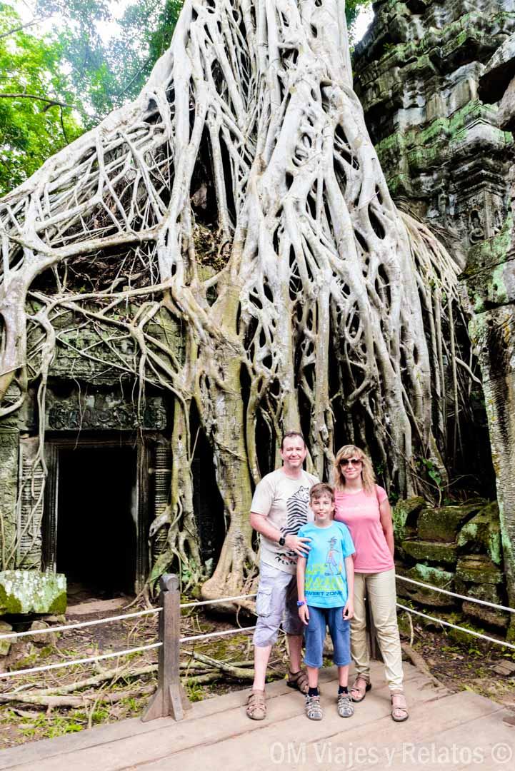 guía-paravisitar-templos-Angkor-Wat-Camboya