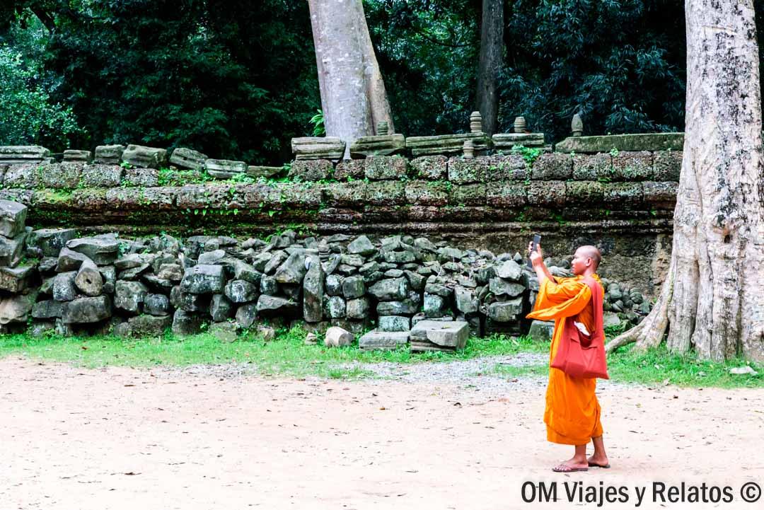 turismo-Camboya