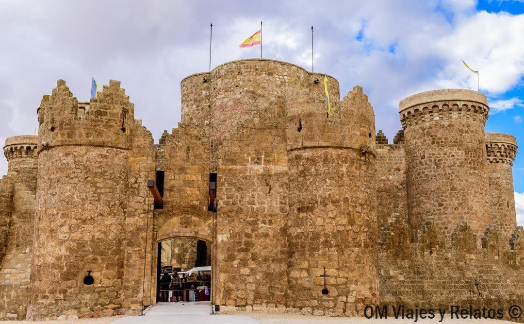 castillos-de-España-Fotos-Castillo-Belmonte