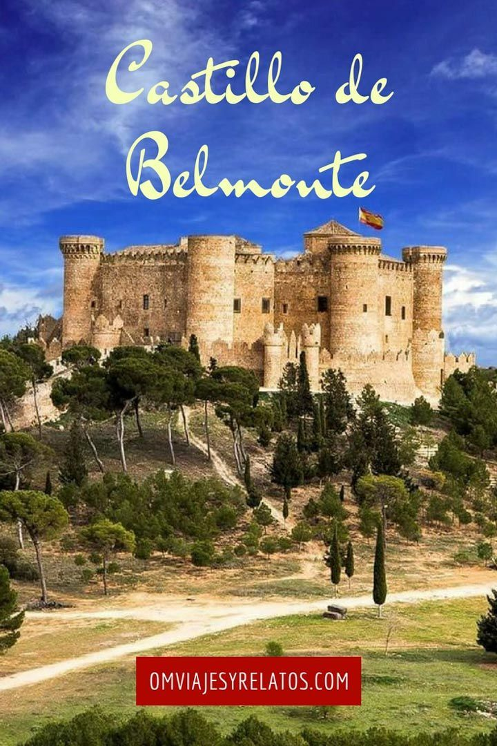 CASTILLO-BELMONTE