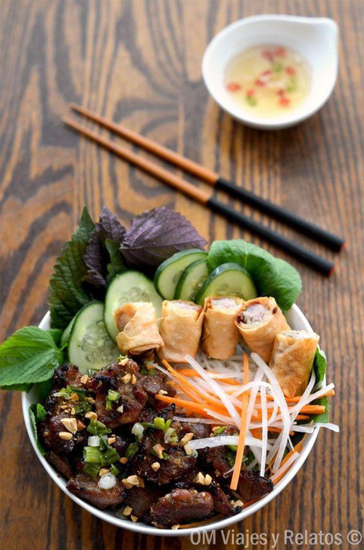 comida-Vietnam