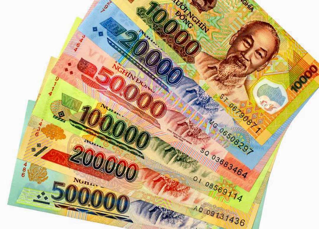 dinero-Vietnam