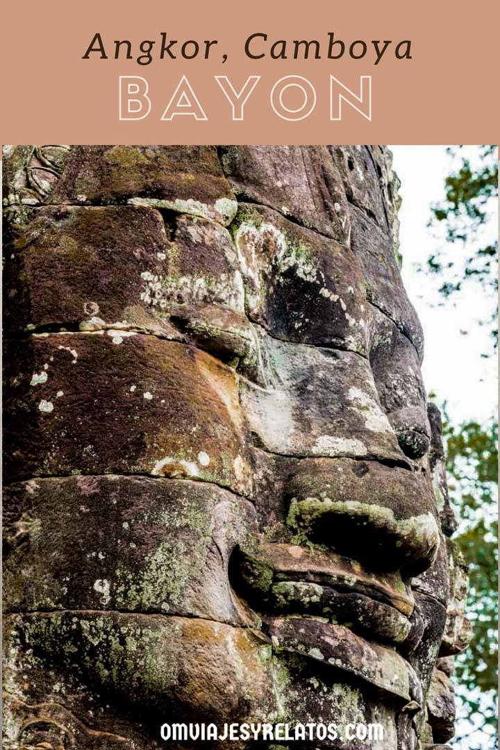 BAYON-TEMPLO-CARAS-CAMBOYA