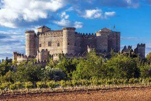 visitar-el-castillo-de-Belmonte-información
