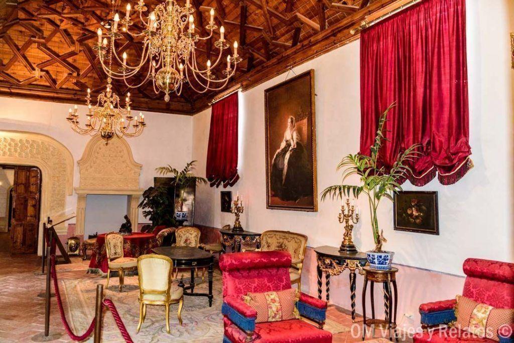 castillo-de-Belmonte-fotos