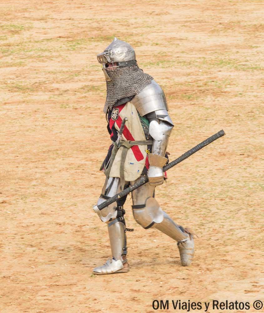 torneos-medievales-castillo-de-Belmonte