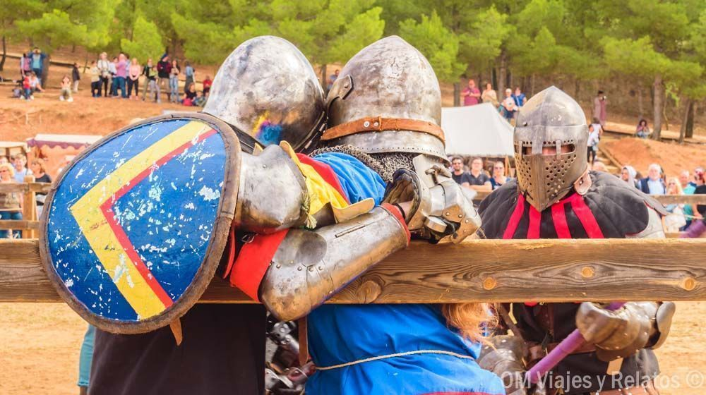 castillo-de-Belmonte-torneos-medievales