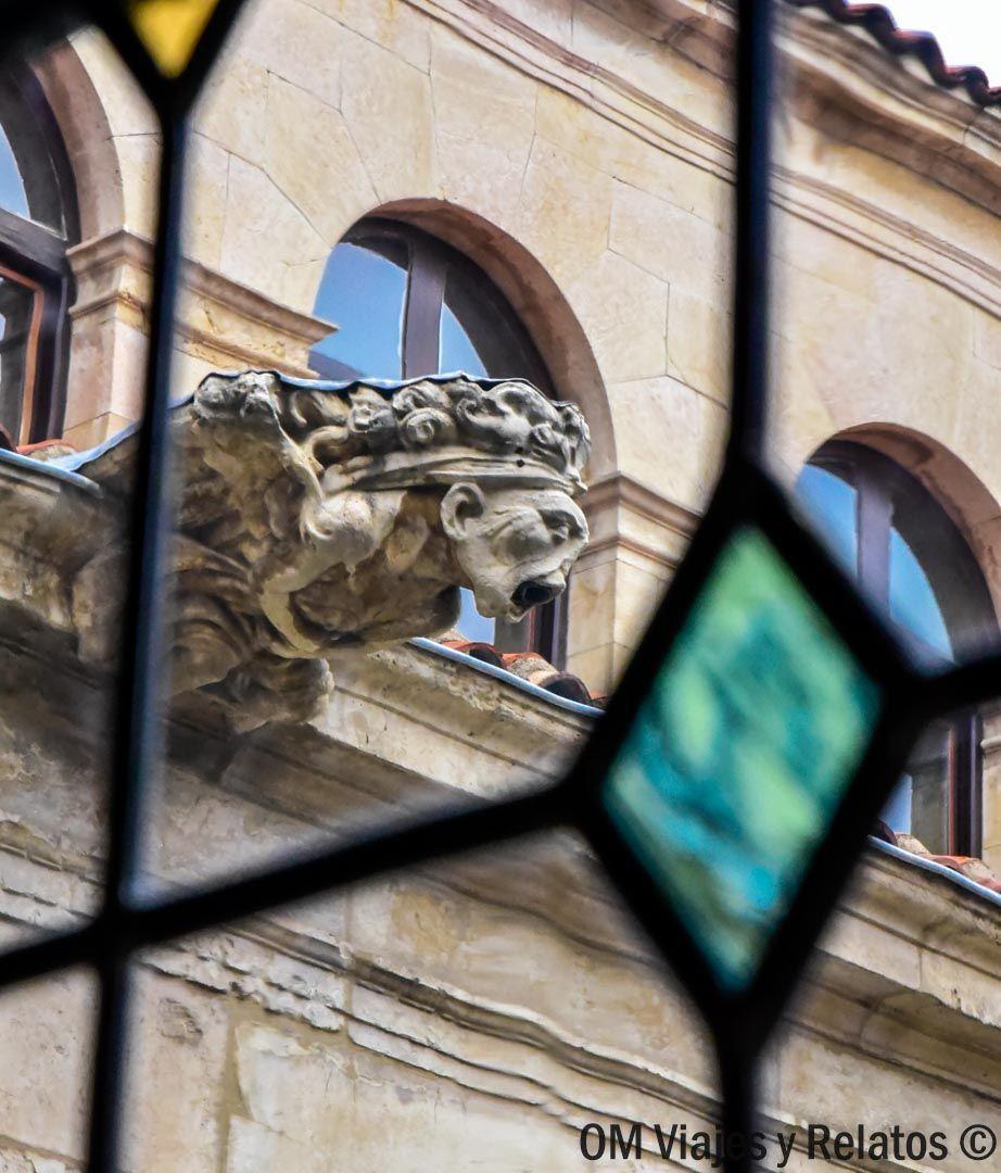 que-ver-en-León-Palacio-de-los-Guzmanes