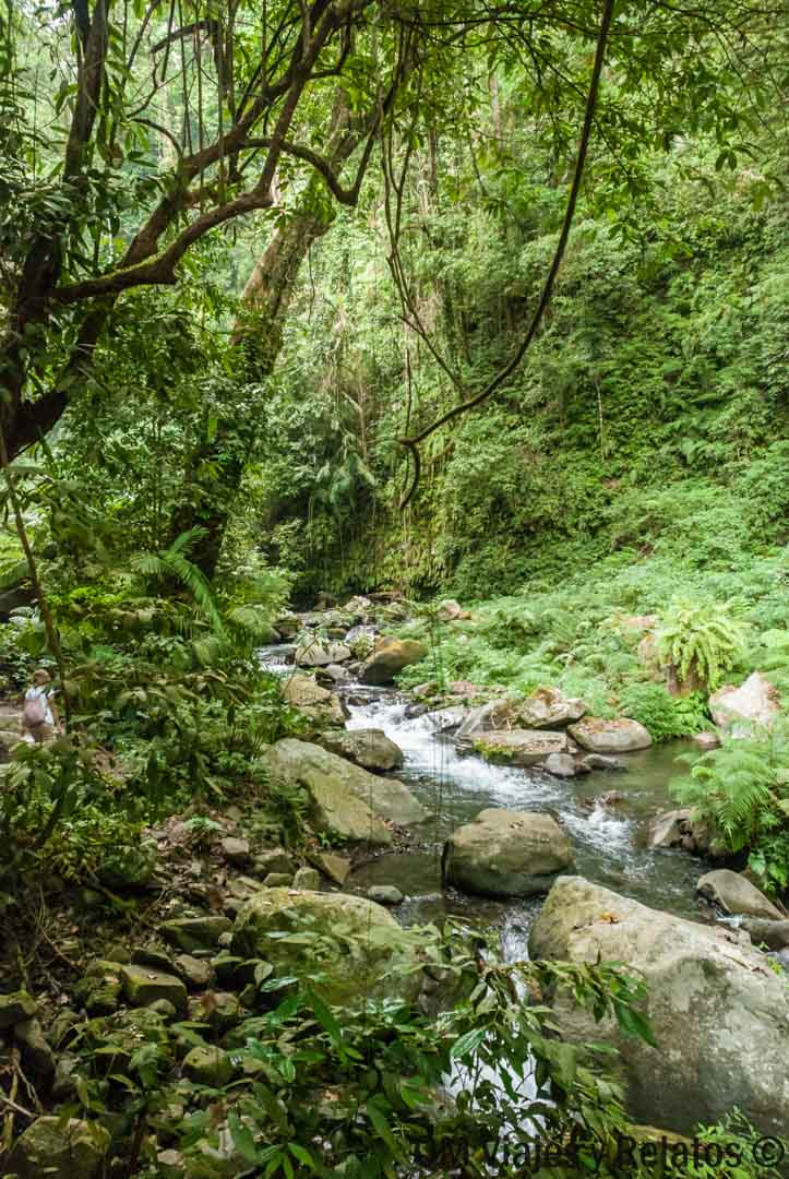 ruta-cataratas-Lombok