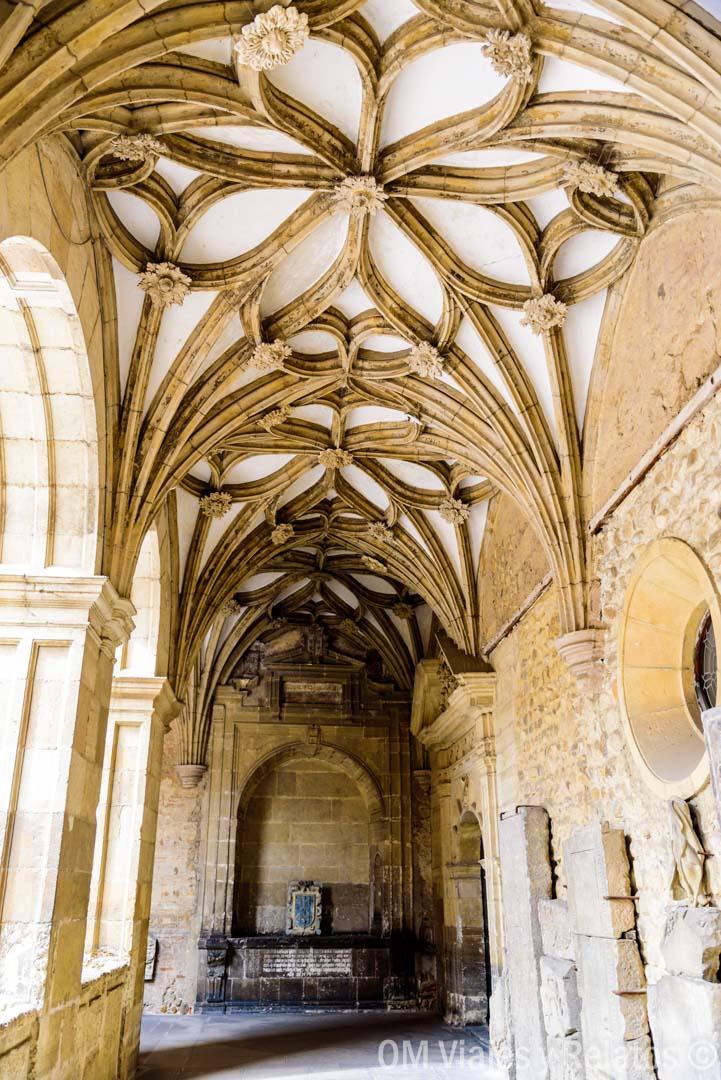 Colegiata-San-Isidoro-León