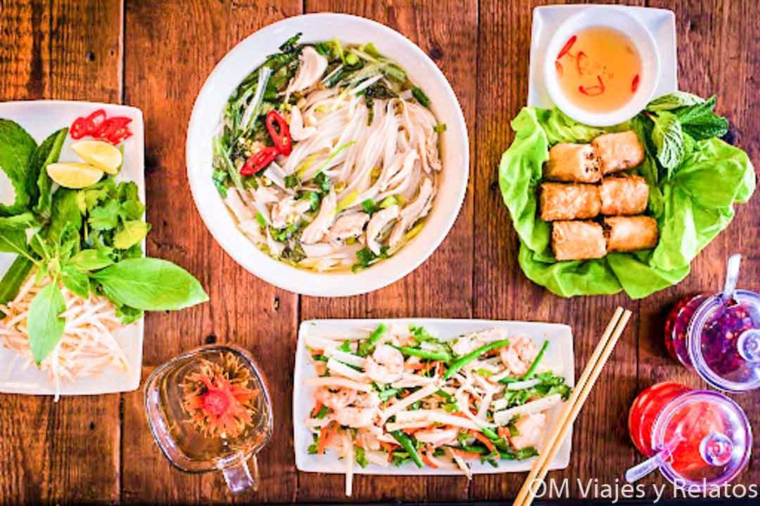 gastronomía-países-Sudeste-Asiático