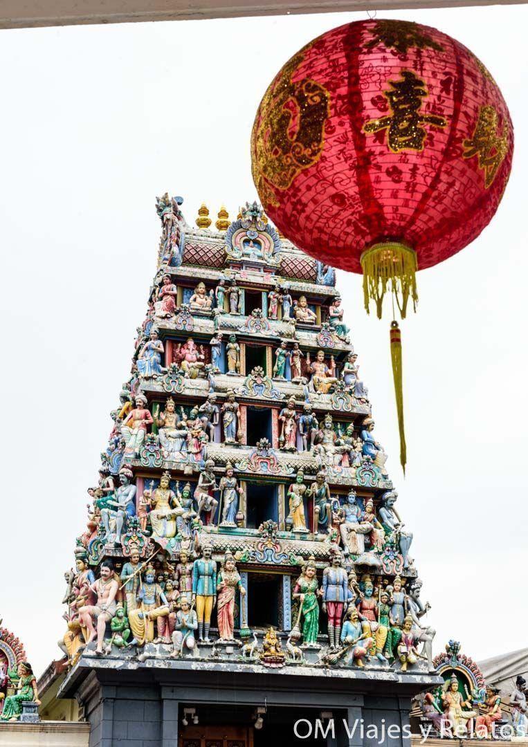 cosas-que-hacer-en-Singapur-Little-India