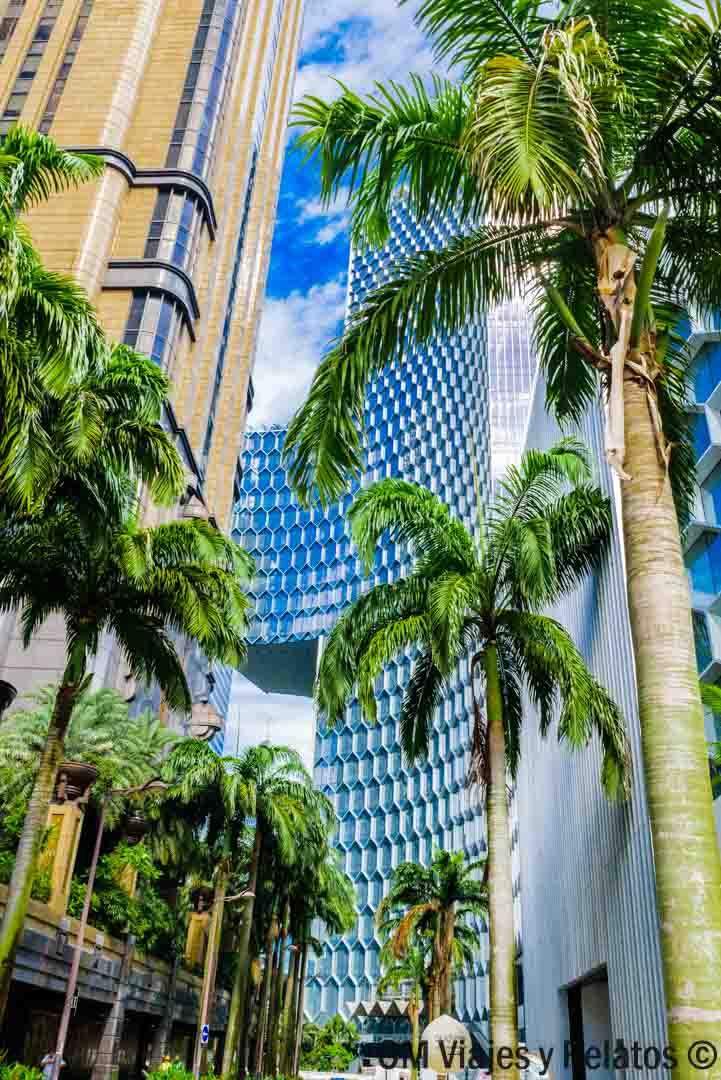 25 cosas que ver en Singapur