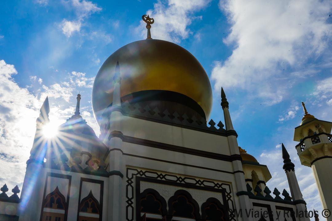 cosas-que-ver-en-Singapur-mezquitas