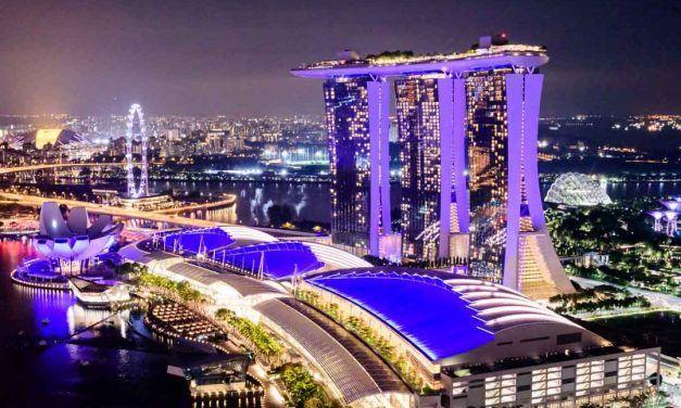 25 COSAS QUE VER EN SINGAPUR EN 2 o 3 DÍAS: EXPERIENCIAS DE VIAJE ÚNICAS