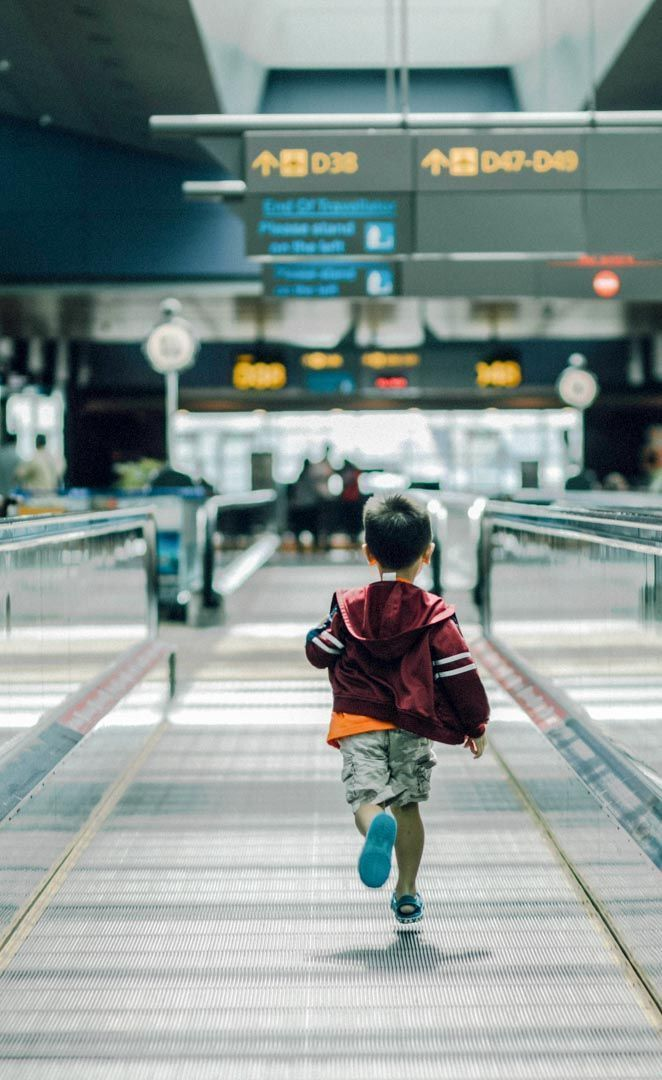 aeropuerto-Singapur