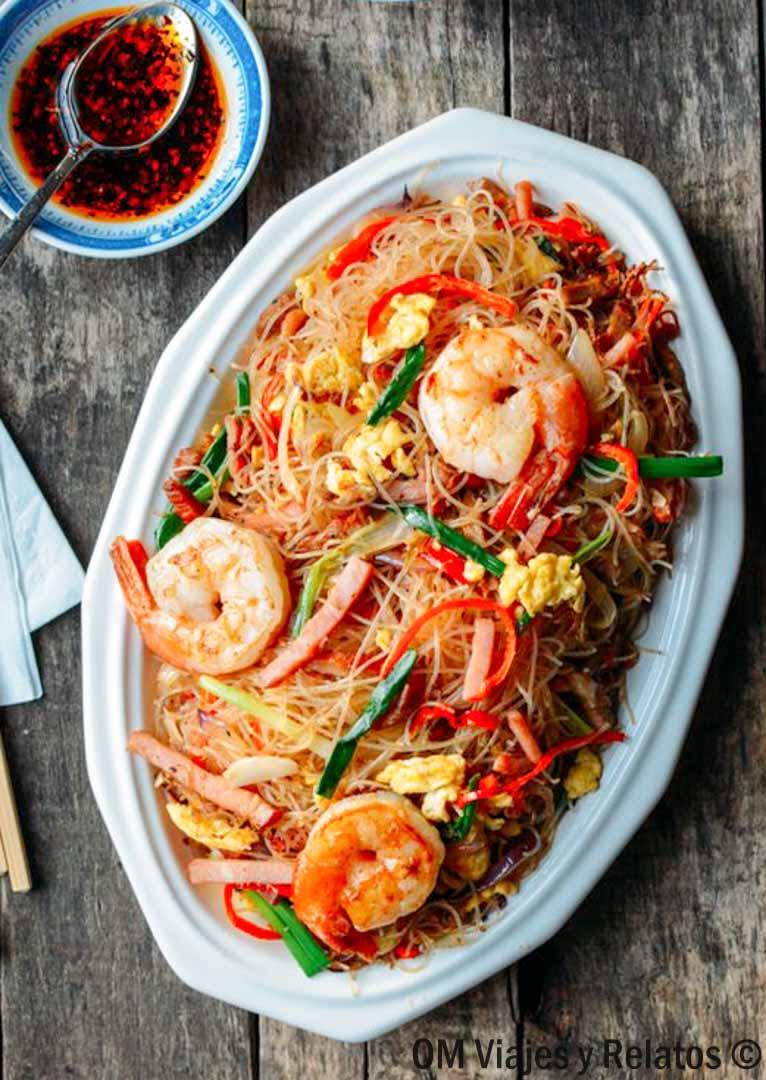cosas-que-hacer-en-Singapur-noodles-Singapur
