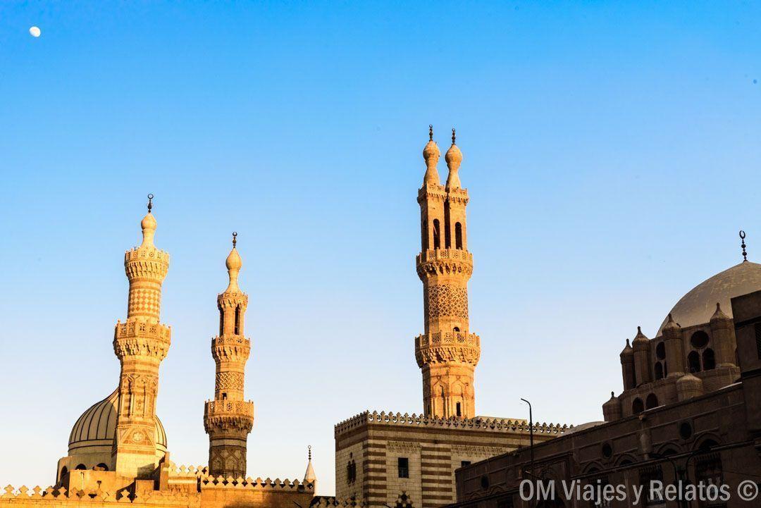 que-ver-en-Egipto-mezquitas