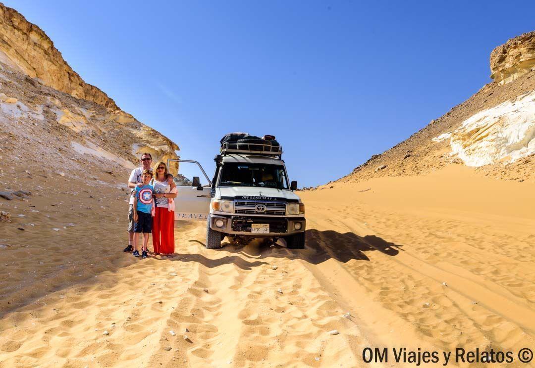 safari-desierto-Egipto