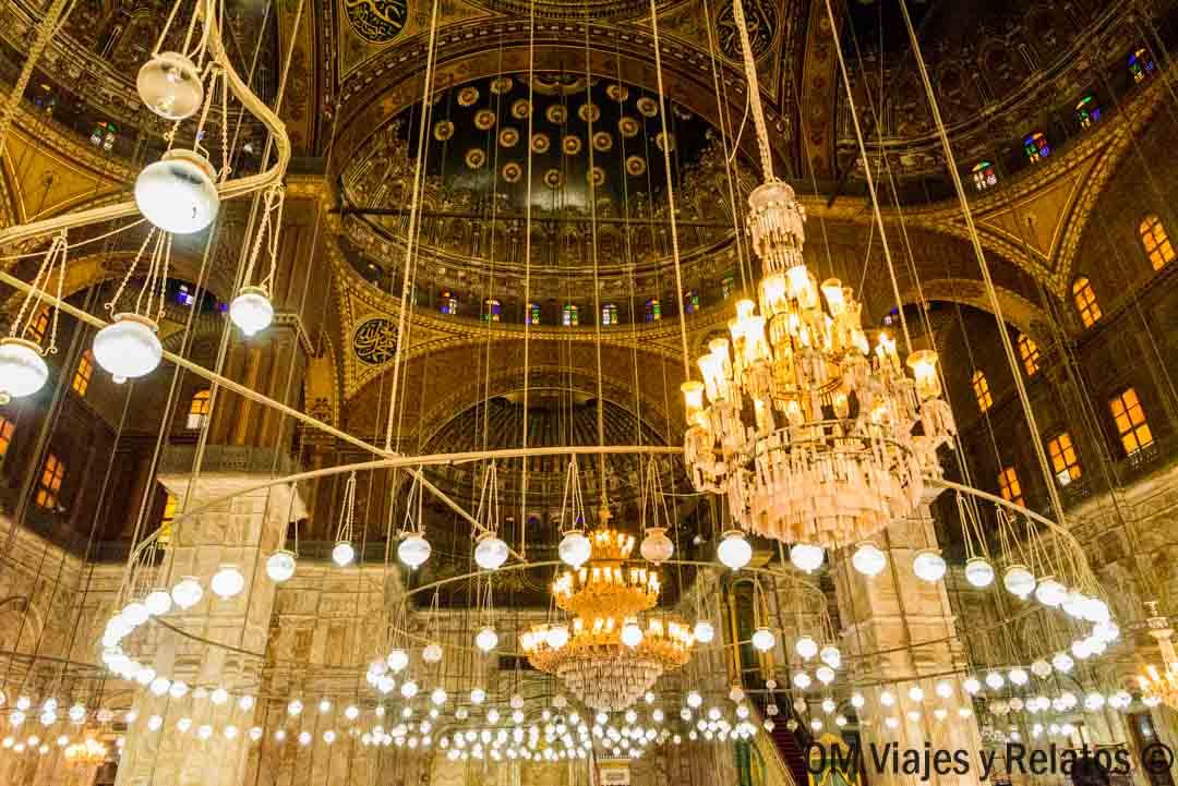 mezquitas-El Cairo
