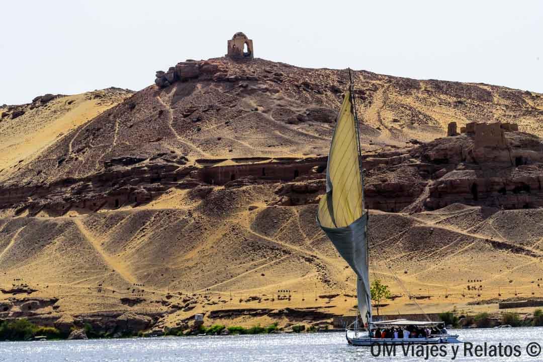 fotografías-crucero-Nilo