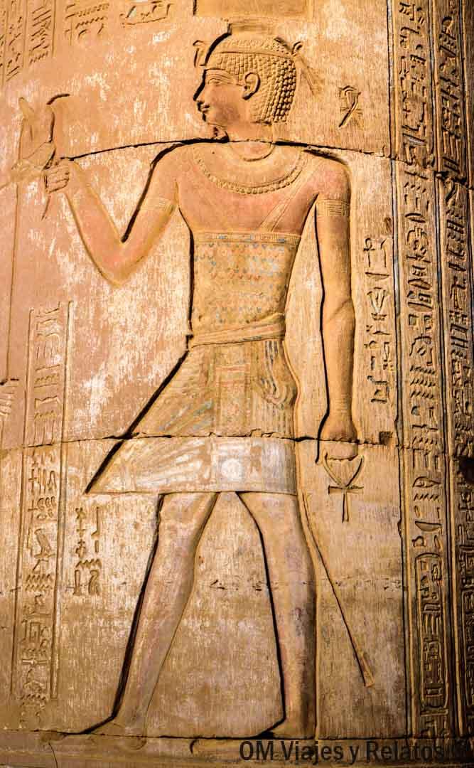 grabados-egipcios-Nilo