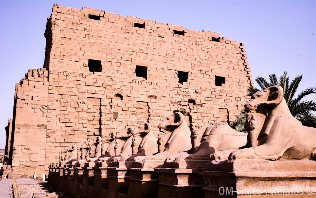 Tebas-Egipto