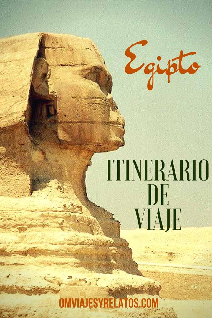 ITINERARIO-EGIPTO-VIAJE