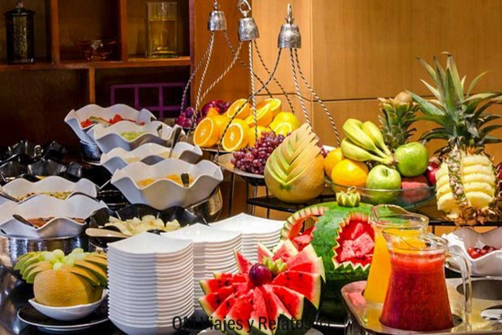buffet-cruceros-Egipto