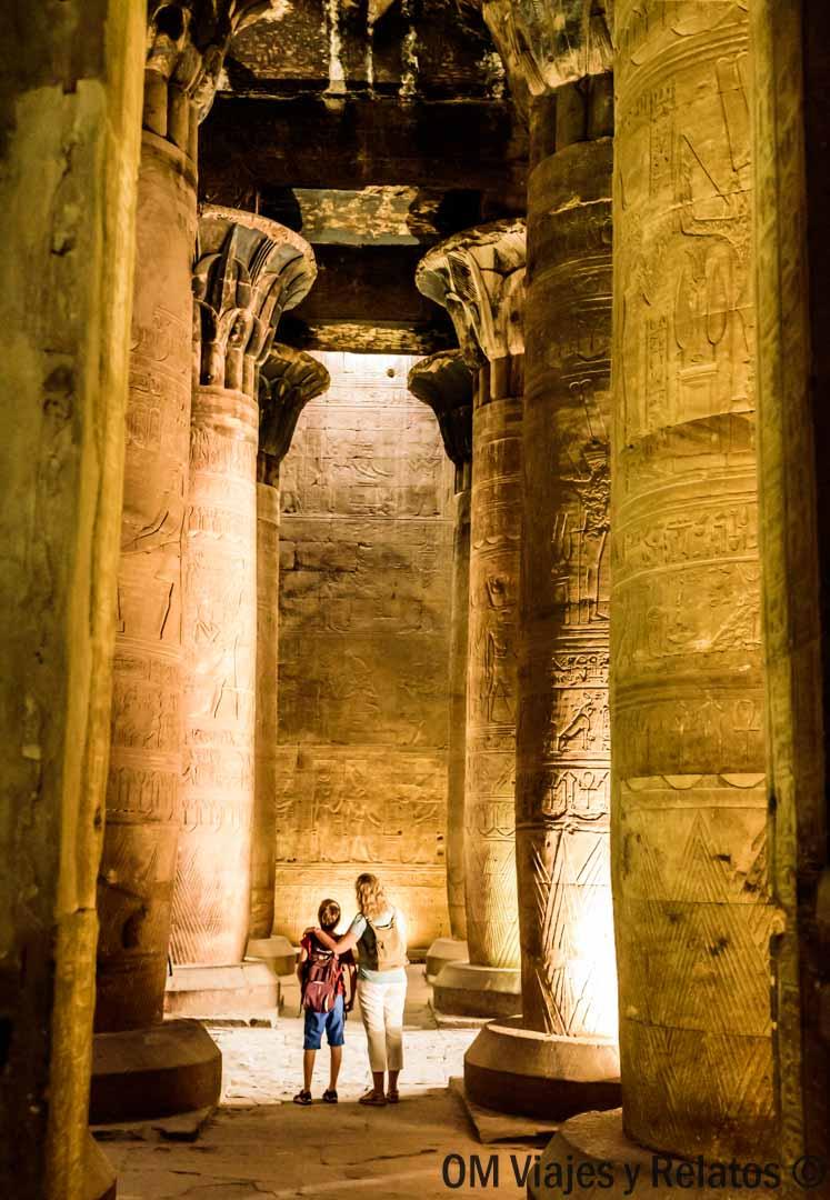 crucero-Nilo-Templo-Horus
